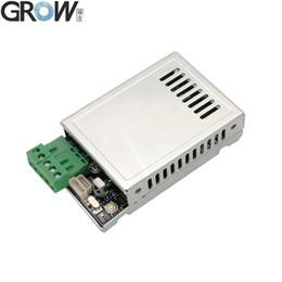 Canada GROW K216 système de contrôle d'accès de voiture de reconnaissance d'empreinte digitale biométrique / carte de contrôle à distance d'empreinte digitale Offre