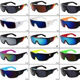 gafas de playa reflectantes Rebajas Gafas de surf Gafas de sol deportivas Modelo de marco combinado Verano Playa Colores Mezcla reflectante Resistente al desgaste 10 5hc F1