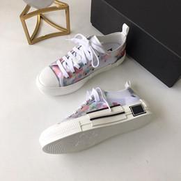 Herren Damen Sandale Designer Schuhe Luxus Slide Summer Fashion Breitflach Slippery Sandalen Slipper Flip Flop Größe 35 40 p99
