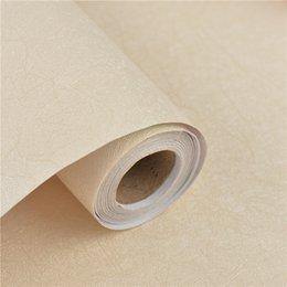 2019 pinturas clássicas anjos 60 * 100 cm pvc auto-adesivo de seda papel de parede simples cor sólida à prova d 'água papel de parede quarto hotel hotel escritório home decor adesivo