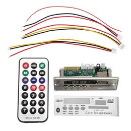 video hindi mp4 Sconti DV12V Consiglio Auto MP3 decodifica con telecomando USB Controllo Aux Giocatore / dvd Sd / Audio FM / Bluetooth