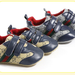 Idées cadeaux fille en Ligne-Chaussures pour bébés Premiers marcheurs Créateurs Mes premières chaussures pour bébés garçons et filles Chaussures tout-terrain