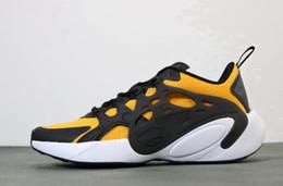 Scarpe alla moda a piedi gli uomini online-MOON RACER QS scarpe da corsa sportive per uomo stivali, streetwear Scarpe da ginnastica progettista scarpe sportive, scarpe da ginnastica da allenamento, palestra da passeggio alla moda da jogging