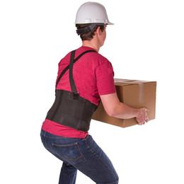 Canada Soutien médical pour femmes Soutien lombaire inférieur Ceinture Ceinture Ce sont ceintures respirantes Corset lombaire respirant Soutien dorsal orthopédique S / M / L / XL / XXL # 119677 cheap lower back corset Offre
