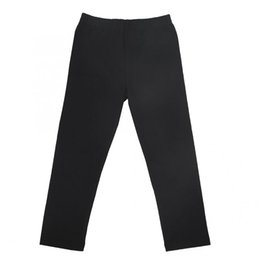 I pantaloni di yoga ballano sexy online-Donne Fitness Dancing Yoga Pant Sexy Donna Lady Black Pants Slim Fitness Leggings Stretch Dancing Pantaloni da yoga