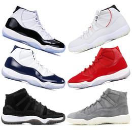 Las mejores zapatillas de baloncesto Concord 45 11 para hombre, para mujer, 11 s, platino, coloradas, ganar como 82 96 gorra y vestido Space Jam Barons botas desde fabricantes