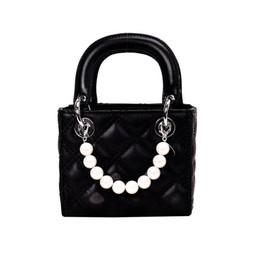 женские сумочки из жемчуга Скидка 2019 новая мода детские сумки жемчужные сумки для девочек мини детские сумки детские кошельки детские сумки для девочек сумка через плечо сумка A5528