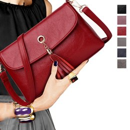 wine bag messenger Promo Codes - Yonder genuine leather bags women s shoulder  crossbody bag ladies small 7c0d64940e63c
