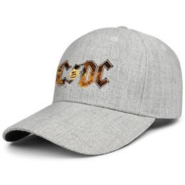 Canada Ac dc autoroute à l'enfer musique Hommes Femmes Laine Visor chapeau De luxe designer casquettes snapback Golf réglable chapeau en plein air supplier ac air Offre