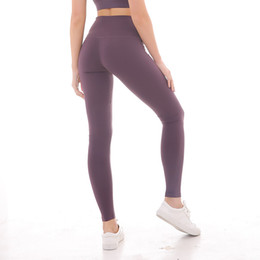 295f032d0f9fc3 Yoga Pants Women High Waist Vital Seamless Leggings Push Up Hip Sports  Tights Woman Fitness Running Sportwear