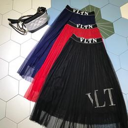 3ba83fae8 Distribuidores de descuento Faldas Rojas Para Mujer | Faldas Rojas ...