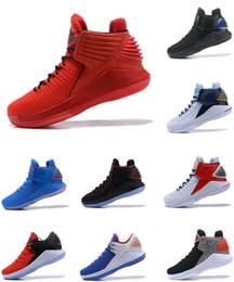 pretty nice c763e 3516b Vente chaude designer chaussures MVP 32 vols vitesse chaussures de basket-ball  pour hommes pourquoi pas Westbrook Sneakers pour hommes 32 s en plein air  ...