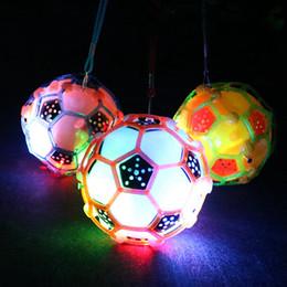Futebol Dança elétrica Com Corda presentes Brilho música Jumping bola Crianças flash Toy partido da bola Bouncy RRA2359 de Fornecedores de brinquedo por atacado anel giroscópio