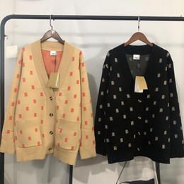 confeccionar ropa Rebajas 19SS París BBR amantes impresión retro suéter de Tailored Ropa Hombres Mujeres Casual puente sudaderas con capucha sudadera con capucha de Streetwear al aire libre