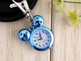Drop Shipping New Fashion Simple Casual Jewelry Stainless Steel Quartz Pocket Watch kids boys girls gift with Keychain clock от