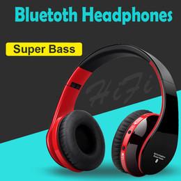 telefono senza fili del bluetooth Sconti Cuffie senza fili cordless senza fili Cuffie senza fili Cuffie auricolari Bluetooth per PC con microfono