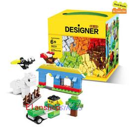 625Pcs City Building Blocks Set FAI DA TE Mattoni creativi Toy Model Friends Figure Gioco Giocattoli per bambini Regalo di Natale da