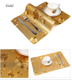Mode-Qualitäts-Tabelle Hitzebeständige Matte Schale Kaffee Coaster Kissen Tischset Pad Essgeschirr Geschirr Abendessen Set Service Mat von Fabrikanten