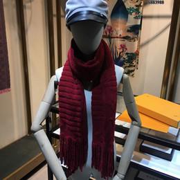 Festa de Natal de luxo Louis Winter FashionVuittonWomens alta qualidade da manta de lã Cachecol Mens Marca xaile macio e espesso Scarf zxq07 de Fornecedores de tamanhos de capa de colcha