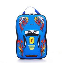 Yeni karikatür Çocuk okul çantası 3D Sert kabuklu otomobil Sırt Çantası ışık okul çantası anaokulu kız erkek sırt çantası Aydınlatıcı yükü supplier hard shell backpacks nereden sert kabuk sırt çantaları tedarikçiler