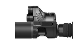 2019 câmera escondida ao ar livre PARD NV007 scope visão noturna 850 nm infravermelho Scope camera riflescope gravador Infravermelho IR Laser Trabalhos À Prova de Choque Para A Caça