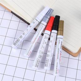 marcadores táctiles Rebajas 1 unid Cuidado de pintura para automóviles Reparación de rasguños Retoque de pintura Rotulador de pintura Herramienta de ocultación Conveniente línea automotriz Menor arañazos pequeños