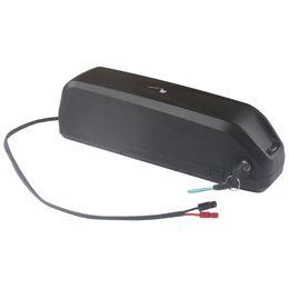 Avec interrupteur d'alimentation et prise USB 5V 48V 17AH haute qualité batterie coréen onduleur solaire pour moteur 450W à 1000W avec chargeur ? partir de fabricateur