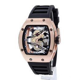 Frauen große uhr online-66 Luxus Mode Skeleton Uhren Männer oder Frauen Schädel sport Quarzuhr Big Bang heißer Männer Quarzuhren Wholesale Freies Verschiffen