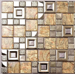 Metal Wall Tiles Kitchen Backsplash Australia New Featured Metal Wall Tiles Kitchen Backsplash At Best Prices Dhgate Australia