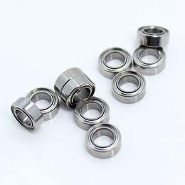 1//8x1//4x7//64inch 10pcs Ball Bearings Metal Shielded Thin Wall Bearing R144ZZ