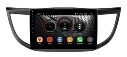 Bluetooth crv on-line-10.1 polegada Android 8.1 2 GB RAM CRV Honda 2012-16 Quad Core 1024 * 600 Android Carro Navegação GPS Multimedia Player Rádio Wifi