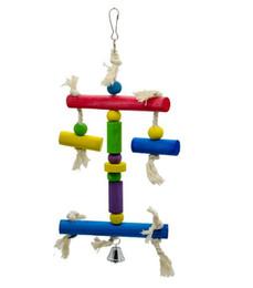 Деревянный Попугай Игрушки Птица Игрушки Различных Товаров Внешней Торговли Игрушки Для Птиц Товары Для Домашних W828 от