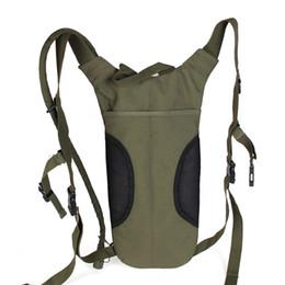 Sac de cyclisme camouflage devant la porte sac de sport camouflage sac à dos 3L sac à dos sac à dos imperméable Oxford ? partir de fabricateur