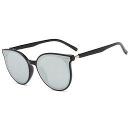 Корейские мужские солнцезащитные очки мода онлайн-ACH03 Оптовая Корейский Дизайнер Duplicate V Солнцезащитные Очки Модные Женщины Мужчины Новый Восток Луна Стиль Китай Очки Производитель Качество Корабль