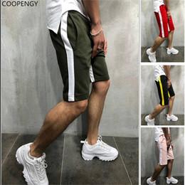 2019 baumwoll-harem-hose Neue stil mode sommer männer schlank harem kurze hosen beiläufige weiche baumwollhose shorts günstig baumwoll-harem-hose