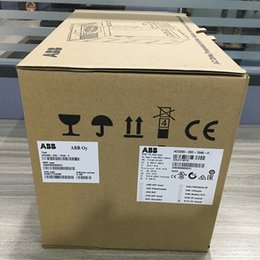 power inverter geführt Rabatt Original ABB Wechselrichter ACS355-03E-15A6-4 7.5KW 3HP 380V Neu im Kasten Freies beschleunigtes Verschiffen