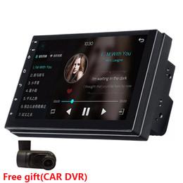 2019 reproductor de mp3 hyundai tucson 7 pulgadas super coche DVD Android 8.1 reproductor de audio y video Pantalla táctil capacitiva HD 1080P video GPS 1GB RAM WIFI enlace espejo