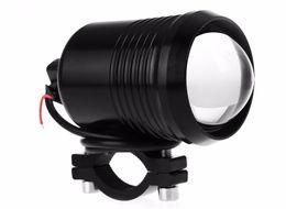 Externe LED Moto phare Étanche Tête Tête Lumière Moto Brouillard Lampe Ampoule U2 1200LM 30W Moteur Styling Source Lumière Livraison Gratuite ? partir de fabricateur