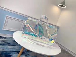 Yeni stil En bayan tasarımcı seyahat bagaj çantası kadın kılıf keepall deri çanta spor çantası moda tasarımcısı çanta nereden deri yüzük tedarikçiler