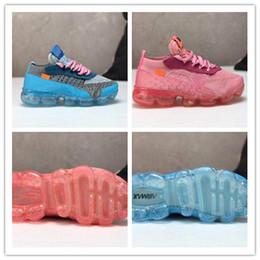 Argentina nueva llegada Zapatillas de deporte para niños Zapatillas de deporte triple negras para niños Zapatillas deportivas para niños y niñas Zapatillas deportivas de tenis de alta calidad 24-35 supplier tennis running shoes Suministro
