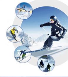 IceStar лыжи запястья Protector IceStar Лыжный запястье протектор высокого давления ударопрочного Cotton Защита от заноса утолщение от