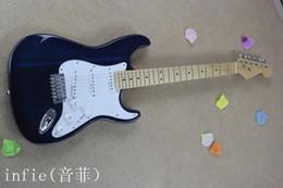 2019 fare chitarre La più nuova chitarra di alta qualità di trasporto libero fatta negli SUA 6 string Chitarra elettrica fare chitarre economici