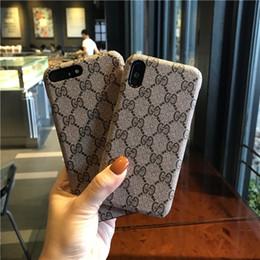 2019 telefone t5 Marca phone case para iphone xs xsmax xr iphone7 / 8 plus iphone7 / 8 iphone6 / 6 s iphone6 / 6sp designer criativo luxo à prova de choque caso wholessale