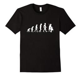 2019 xs evolution Evolução Do Violoncelo Engraçado Violoncelo Amante T Shirt Presente 100% Algodão de Manga Curta Verão Camiseta Casual Manga Curta Novidade xs evolution barato
