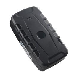 baterias fáceis Desconto Veículo GPS Tracker LK330 Magnetic fácil instalar 16000mAh super longa espera Sem caixa impermeável longo tempo bateria de carro rastreador