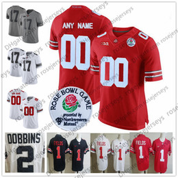 0ec8c880830 14 number Coupons - Custom Ohio State Buckeyes Football Any Number Name  Jersey 4 Fuller 5