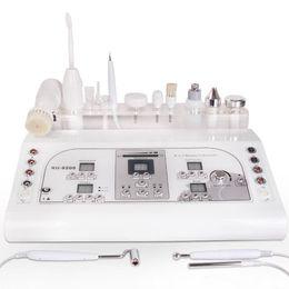 cepillo de alta frecuencia Rebajas Cepillo de piel por ultrasonidos de alta frecuencia de eliminación de puntos de pulverización al vacío galvánico