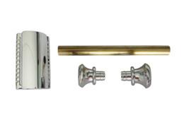 наборы безопасных бритв RZ-PK128 # - от