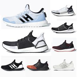 Adidas Ultra Boost 4.0 (GoT Stark), Men's Fashion, Footwear