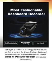 2019 gps ingegneria Videoregistratore di rete per auto, registratore di guida, dvr per auto